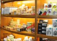 山东口岸上半年查获不合格进口食品化妆品68批