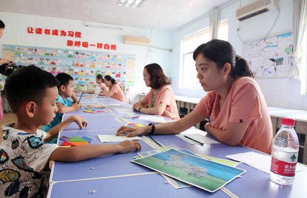 任城区随迁子女积分入学第三轮共录取285人 23日现场复核