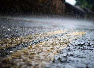 海丽气象吧 | 下午到明天,山东局地大到暴雨,济南的雨傍晚到!