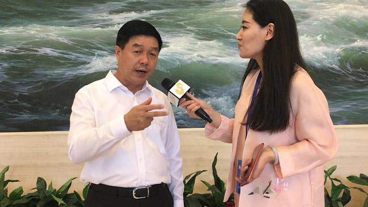 东岳集团董事长张建宏:民企500强排名很重要但也不重要