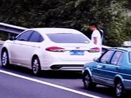 打车追到高速上吵架,淄博任性男女让出租车也被扣了6分