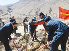 山东第八批援藏干部:进藏一年实施援藏项目153个 带动4千余人脱贫致富
