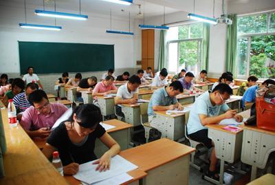 鱼台县公开招聘15名高层次专业人才 9月6日报名