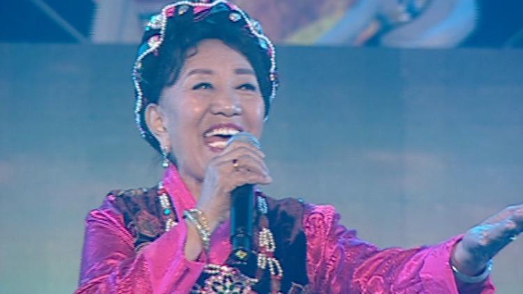 52秒丨才旦卓玛:感谢山东人民对西藏的支持和帮助