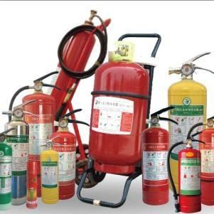 淄博抽检30批次消防产品 3批次产品不合格