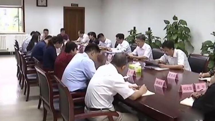 团省委将成立9个督察组督导市县共青团改革落地落实