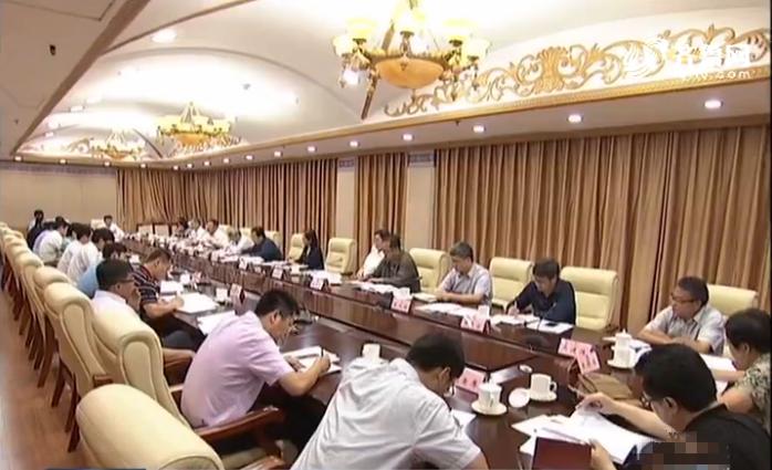 山东省政协协商加快推进农业供给侧结构性改革工作