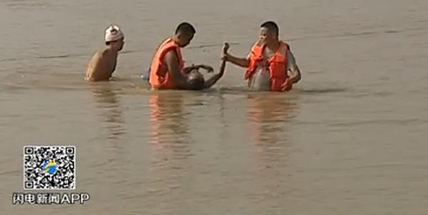 痛心!6少年黄河岸边结伴游玩溺亡 年龄最大16岁最小13岁