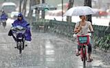 今天下午到明天聊城市有降雨 8月31日今年雨季结束