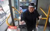 9月1日起聊城老年公交卡开始年审 城区5个地点可办理