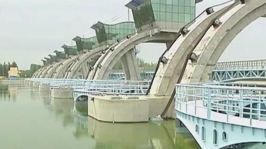 王书坚到即墨调研大沽河河长制工作