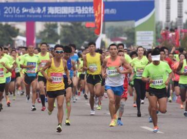 第一次参加马拉松该怎么轻松迎战呢?