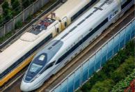 再建一条高铁!济滨城际铁路明年开工,滨州将直达京沪
