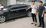 东昌府区警方破获系列砸车玻璃盗窃案  一嫌犯落网