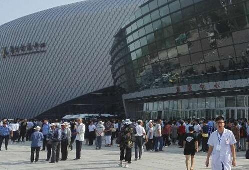 参展企业700多家!第23届鲁台经贸洽谈会在潍坊开幕