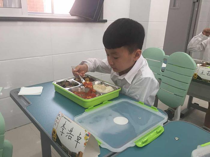 济南教育部门放大招!解决孩子午饭、放学没人接问题