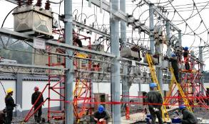 注意!济宁供电公司发布9月停电公告,这些地方会停电!