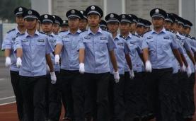 济宁经开区公安分局招聘120名辅警 13日报名截止
