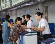 454.2万人次旅客 青岛机场迎复航35年来最忙暑运