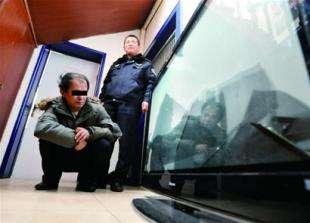 忒胆大!淄博男子趁旅馆无人 冒充老板卖掉6台电视机