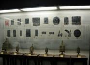 潍坊举办金石文化学术研讨会 中日韩篆刻名家出席