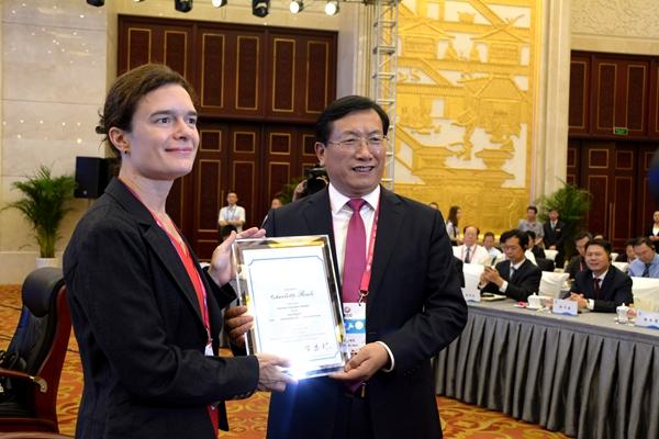21人受聘首届济南市市长国际经济咨委会成员