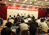夏津县举办全省食用菌全产业链暨茶树菇技术培训观摩会