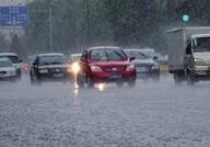 海丽气象吧丨山东多地有雨局部暴雨 济南气温再回30℃