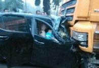 触目惊心!山东发布十大涉重型货车较大交通事故案例