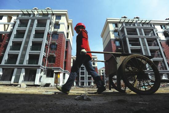 枣庄八月份开工建设棚户区改造22990套
