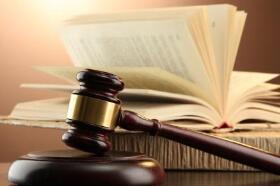 法律权威不可侵犯 东营中院依法处置一起哄闹法庭事件