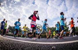 2017卡尔美体育·仙境海岸海阳国际马拉松 赛事当日比赛流程及时间地点发布