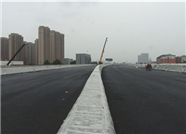 工业北路快速路升级工程或将提前完成 11月底有望通车