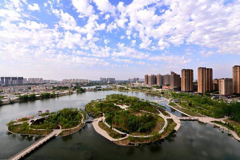 本地人留恋、外乡人向往的宜居宜业菏泽城:啥模样?如何建?