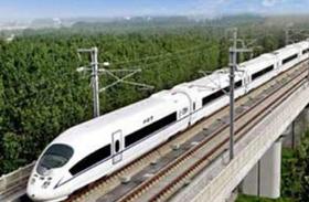 """2020年山东将""""市市通高铁"""" 鲁南高铁济宁将设6站"""