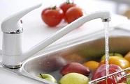 韭菜芹菜等抽检甲拌磷不合格!教你几招洗掉蔬菜农药