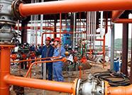 1-7月德州重点技改项目343个完成投资507亿元 增幅全省第四