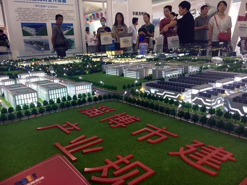"""产业升级度过""""生死之考"""" 淄博建陶产业逐步迈向高端"""