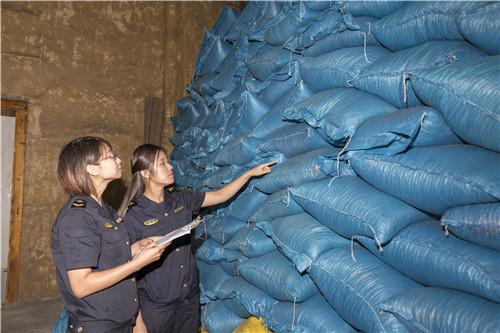 前8个月日照进出口食品农产品实现快速增长