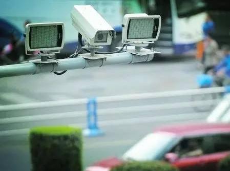 枣庄市中区新增19处自动抓拍系统 9月15日启用