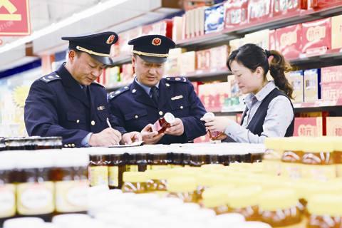 淄博公布一批食品抽检信息 涉及3区县15批次产品
