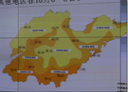 山东省气候中心发布今冬小麦适宜播种期 10月5日到15日壮苗几率最高