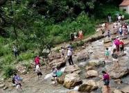 潍坊市8月份旅游投诉20件 挽回损失1595元