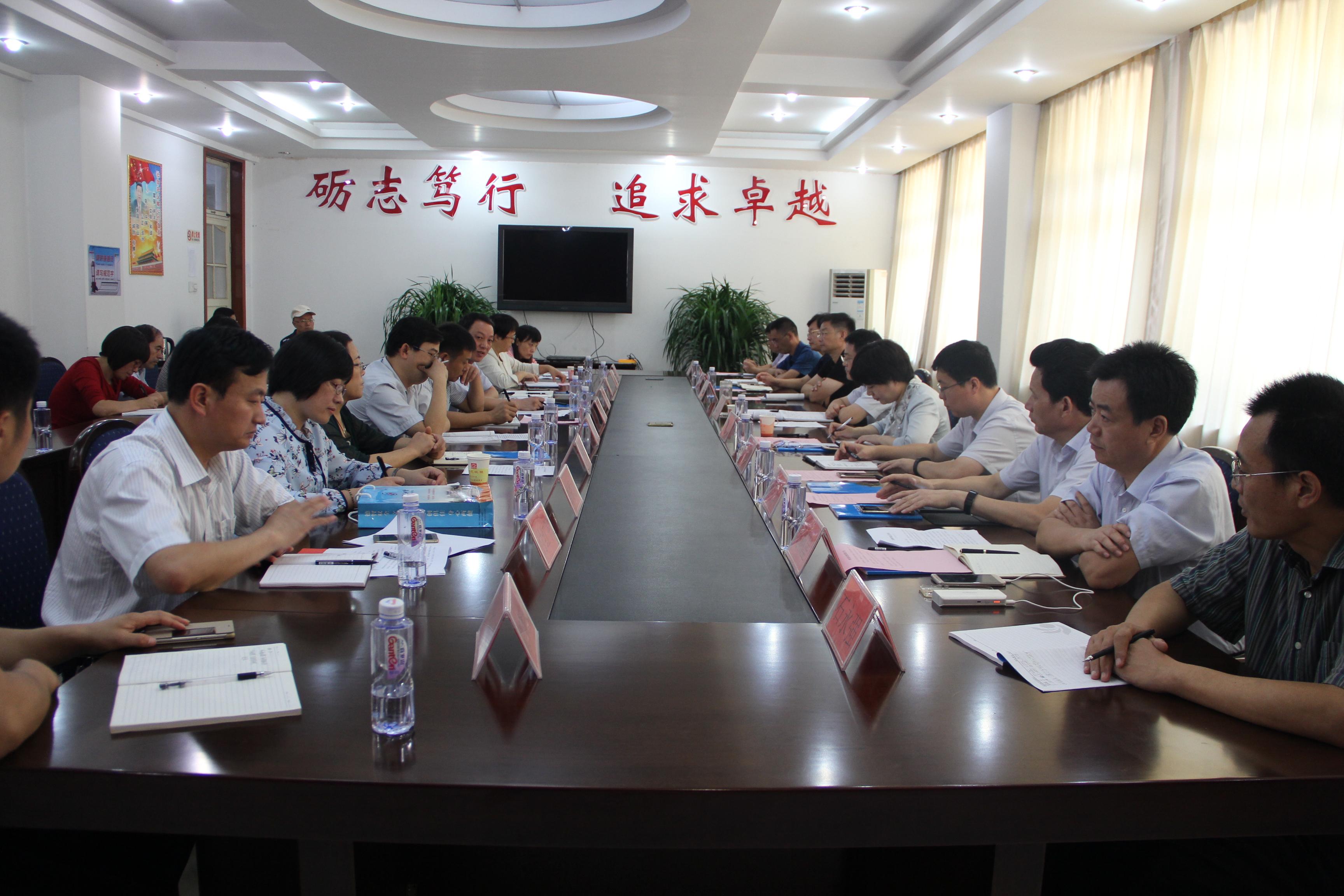 兰山区委书记赵晓晖教师节前走访慰问一线教师
