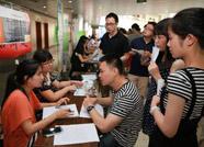 潍坊半年新增就业5.64万人 1.68万失业者找到工作