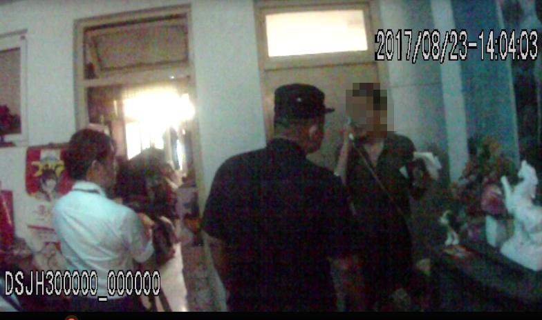 聊城:75岁老人遇上电信诈骗 民警及时劝阻避免12万损失