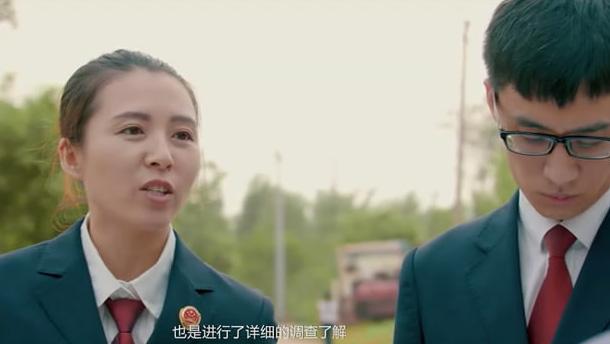 临邑这部微电影获了全国大奖 故事要从儿子砍伤父亲说起…