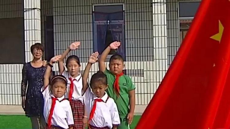 五年发展·点滴印记丨一个老师的海岛学校:不让任何一个学生到城里跟不上课