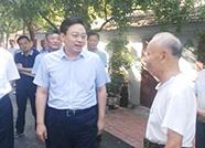 陈飞:老旧小区改造关系居民生活质量 打造精品留下美好记忆