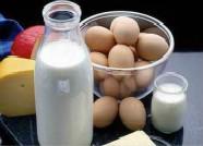 潍坊市疾控中心:补钙需要这些食物当